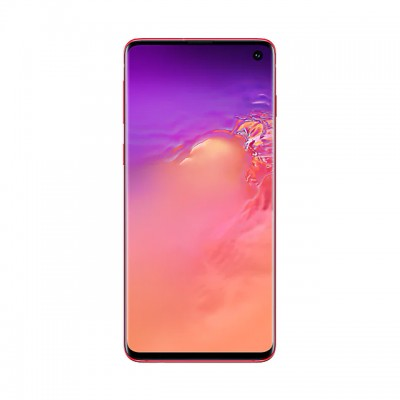 Смартфон Samsung Galaxy S10 128GB Гранат