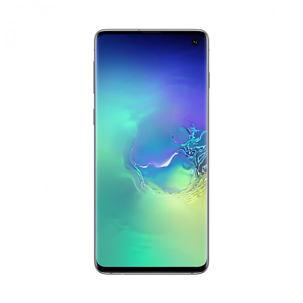 Смартфон Samsung Galaxy S10 128GB Аквамарин