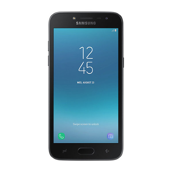 Смартфон Samsung Galaxy J2 (2018) 16Gb Black (Черный)