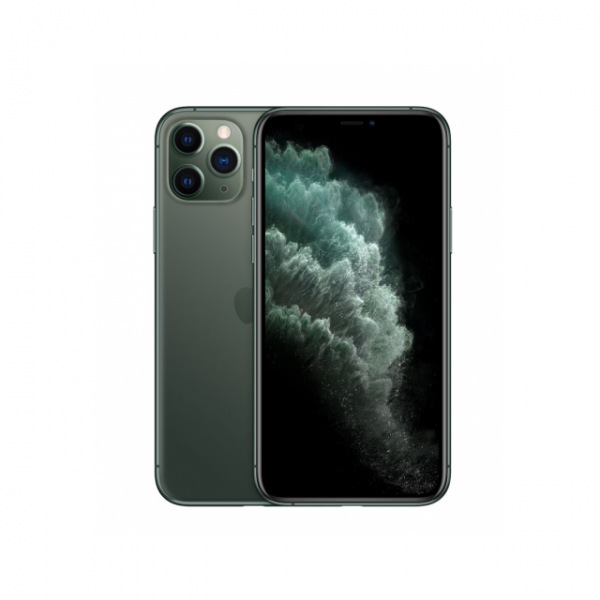 Смартфон Apple iPhone 11Pro 256GB Green (зеленый)