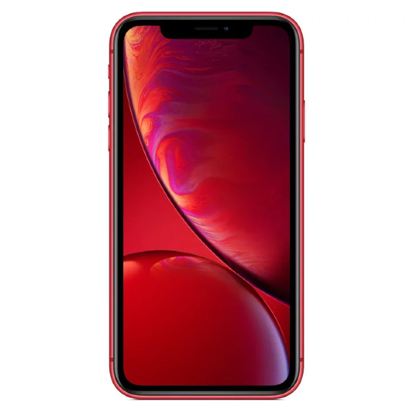 Смартфон Apple iPhone Xr 256Gb PRODUCT(RED)