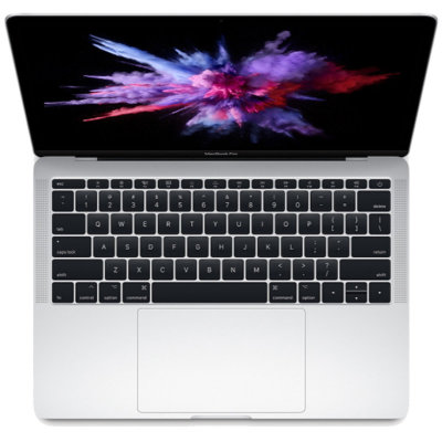 "Ноутбук Apple MacBook Pro 13"" Retina Late 2016 Z0SY-MLUQ24 (Intel Core i5 2000 Mhz/13.3""/2560x1600/8Gb/512Gb/Intel Iris Graphics 540/Silver)"