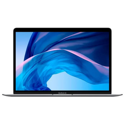 "Ноутбук Apple MacBook Air 13 MRE92  (Intel Core i5 1600MHz/13.3""/2560х1600/8Gb/256Gb/Intel UHD Graphics 617/Space Gray)"