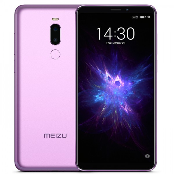 Смартфон Meizu Note 8 4/64Gb Purple (Фиолетовый)