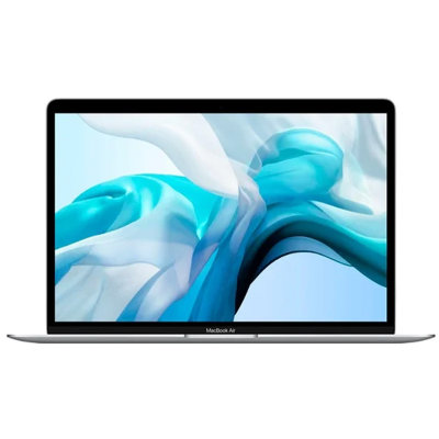 "Ноутбук Apple MacBook Air 13 MREA2 (Intel Core i5 1600MHz/13.3""/2560х1600/8Gb/128Gb/Intel UHD Graphics 617/Silver)"