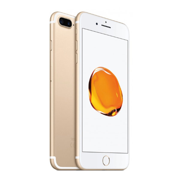 Смартфон Apple iPhone 7 Plus 128Gb Gold (золотой)