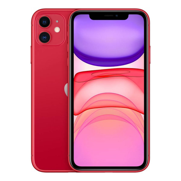 Смартфон Apple iPhone 11 128GB (PRODUCT) RED™