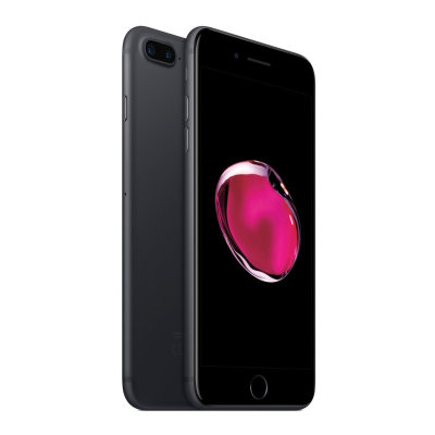 Смартфон Apple iPhone 7 Plus 128Gb Black A1661 (актив, до 26.06.18)