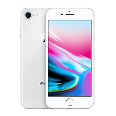 Смартфон Apple iPhone 8 256Gb Silver