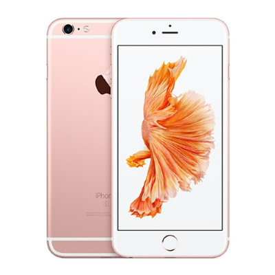 Смартфона Apple iPhone 6s Plus 64Gb Rose Gold A1634 (актив, до 27.09.17)