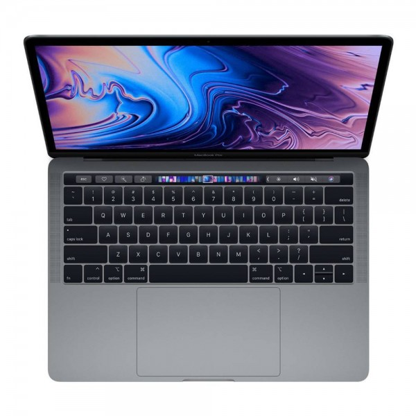 "Ноутбук Apple MacBook Pro 13"" 2019 MUHN2 (Intel Core i5 1.4GHz/8GB/128GB SSD/Intel Iris Plus Graphics 645/Space Gray)"