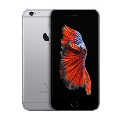 Смартфона Apple iPhone 6s 16Gb Space Gray A1633 (актив, до 26.01.18)