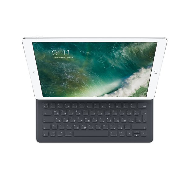 "Клавиатура для iPad Pro 12.9"" Apple Smart Keyboard"