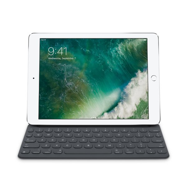 "Клавиатура для iPad Pro 10.5"" Apple Smart Keyboard"