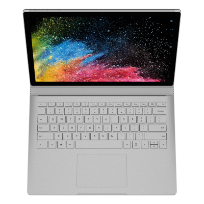 "Ноутбук Microsoft Surface Book 2 13.5"" (Intel Core i7 8650U 1900 MHz/13.5""/3000x2000/8Gb/512Gb SSD/DVD нет/NVIDIA GeForce GTX 1050/Wi-Fi/Bluetooth/Windows 10 Pro)"