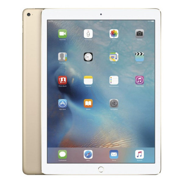 "Планшет Apple iPad Pro 12.9"" 2015 128Gb Wi-Fi Gold"