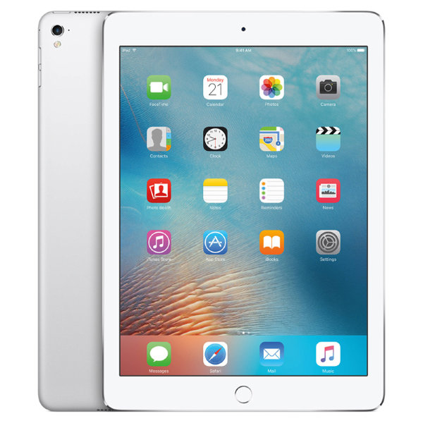 "Планшет Apple iPad Pro 9.7"" 128Gb Wi-Fi Silver"