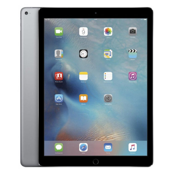 "Планшет Apple iPad Pro 12.9"" 2015 128Gb Wi-Fi Space Gray"