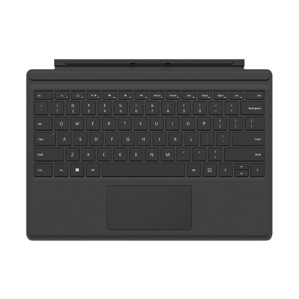 Клавиатура Microsoft Surface Pro 6 Type Cover, Black