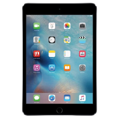 Планшет Apple iPad mini 4 128GB Wi-Fi Space Gray