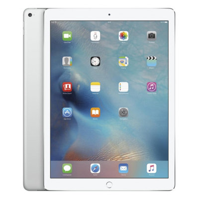 "Планшет Apple iPad Pro 12.9"" 2015 256Gb Wi-Fi Silver"